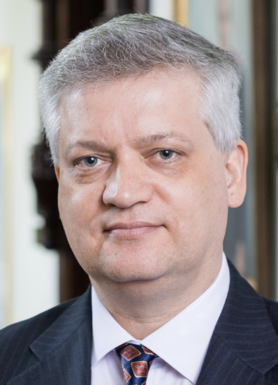 Dr Leonid Petrov