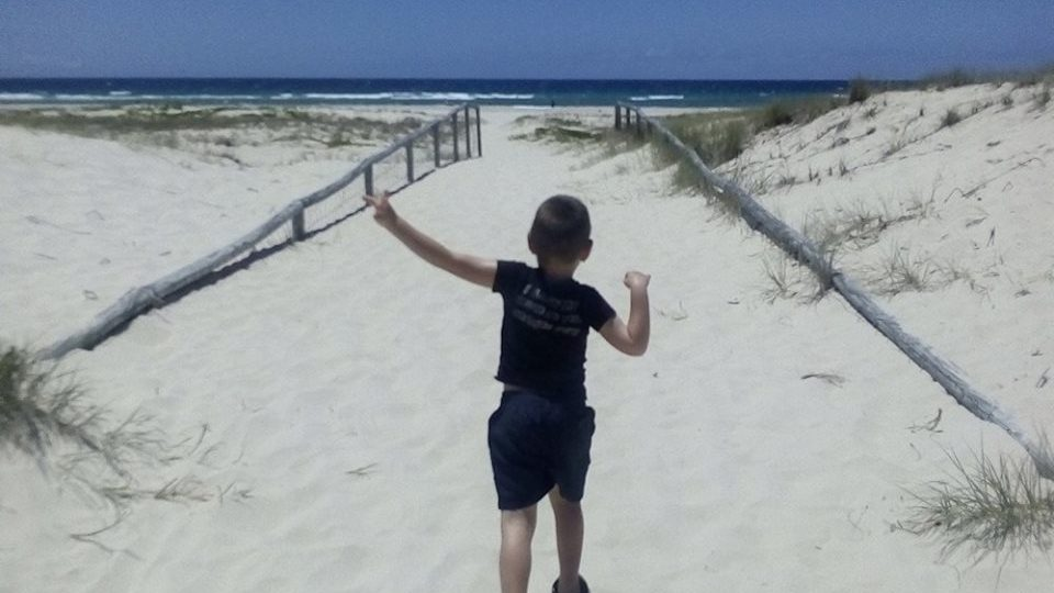 The parents of a disabled boy 'in the fight of his life' thanks supporters.