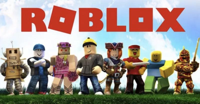 Online Predators Target Kids Playing Roblox Video Game
