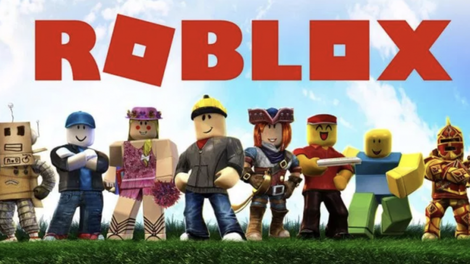 Roblox Meepcity Game Is Robux Safe Online Predators Target Kids Playing Roblox Video Game