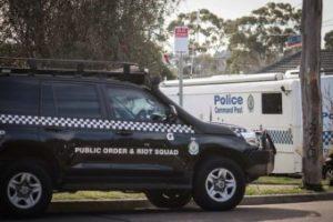 terror arrests sydney