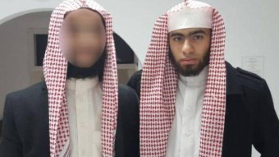 sydney terror raid