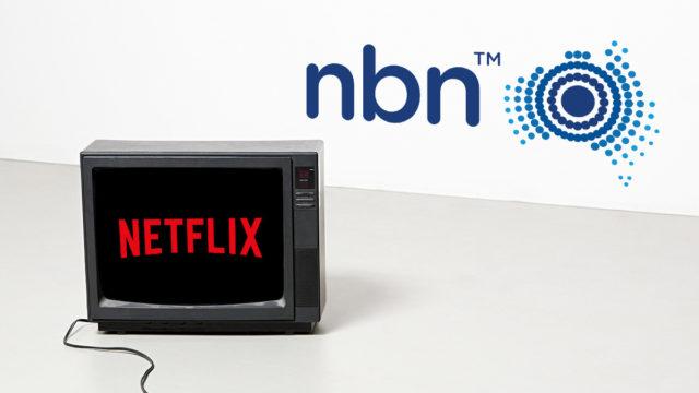 NBN Co's 'Netflix tax' slammed amid growing public outcry over net neutrality