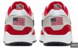 nike shoes us flag