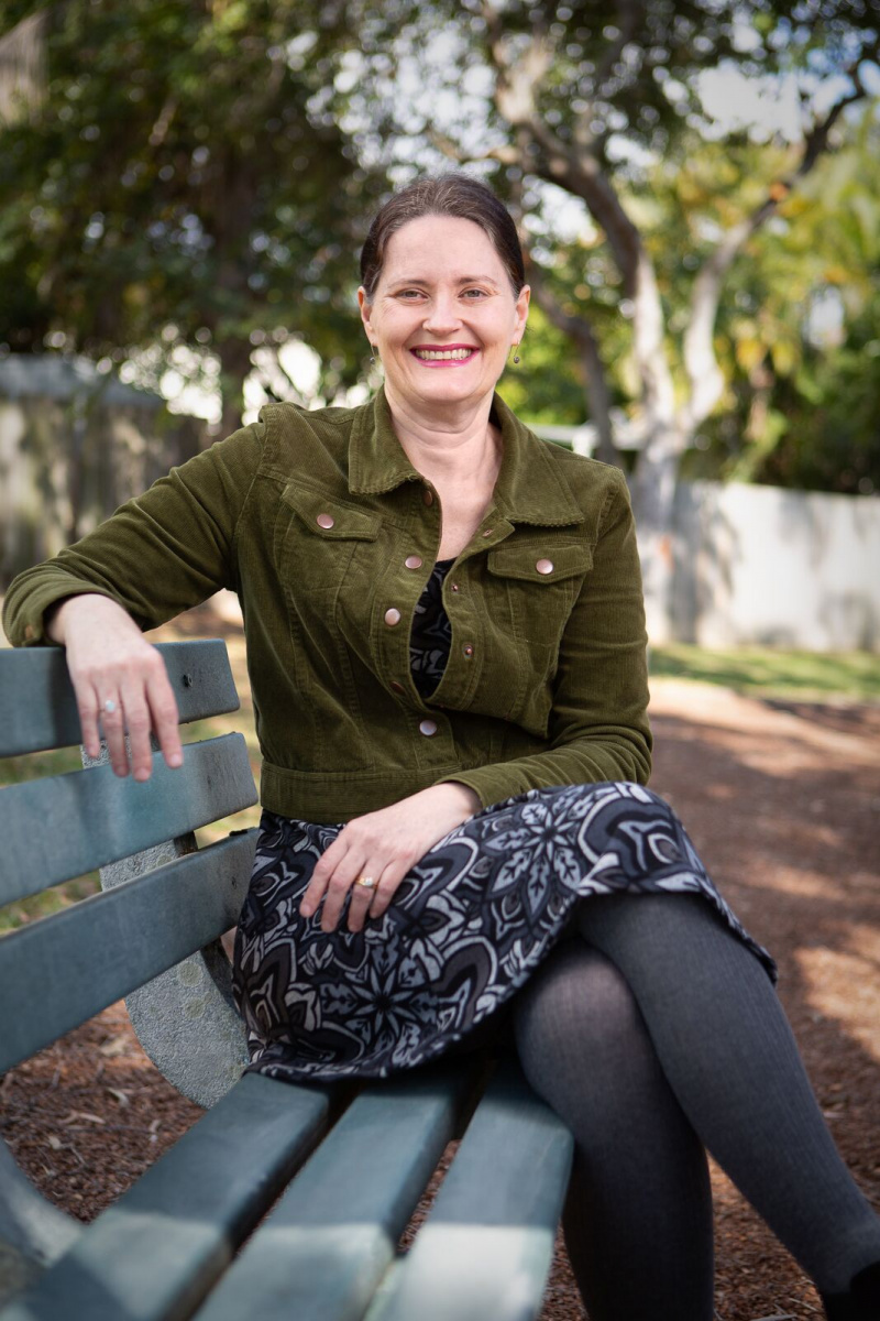One Queensland mum is taking the fight to parliament.