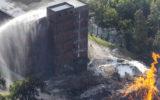 jim beam factory fire
