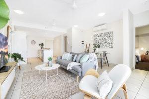 Darwin Apartment