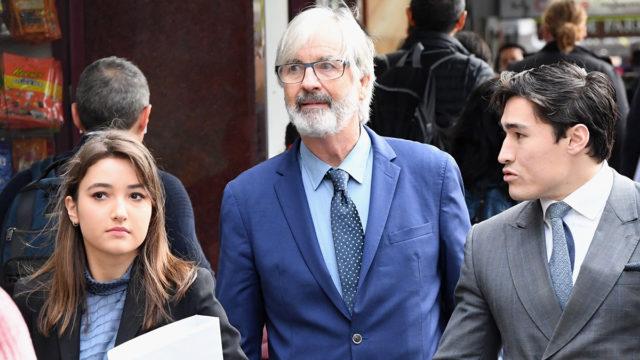 Rape case over, John Jarratt to sue for defamation