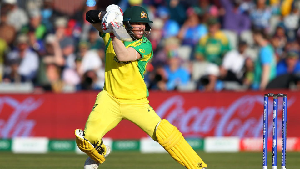 australia v south africa ICC world cup
