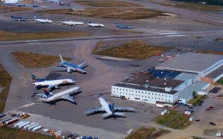 Planes Gander September 11 2001
