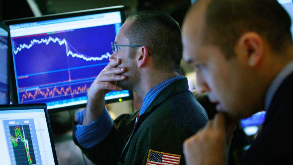 tax cuts won't stave off recession