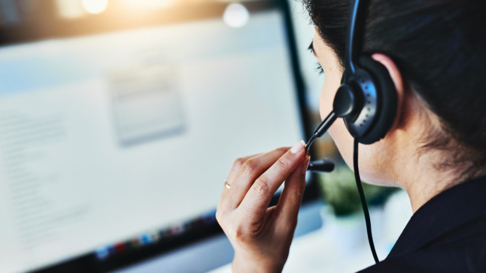 A whopping 71,533 calls went unanswered in the last six months.