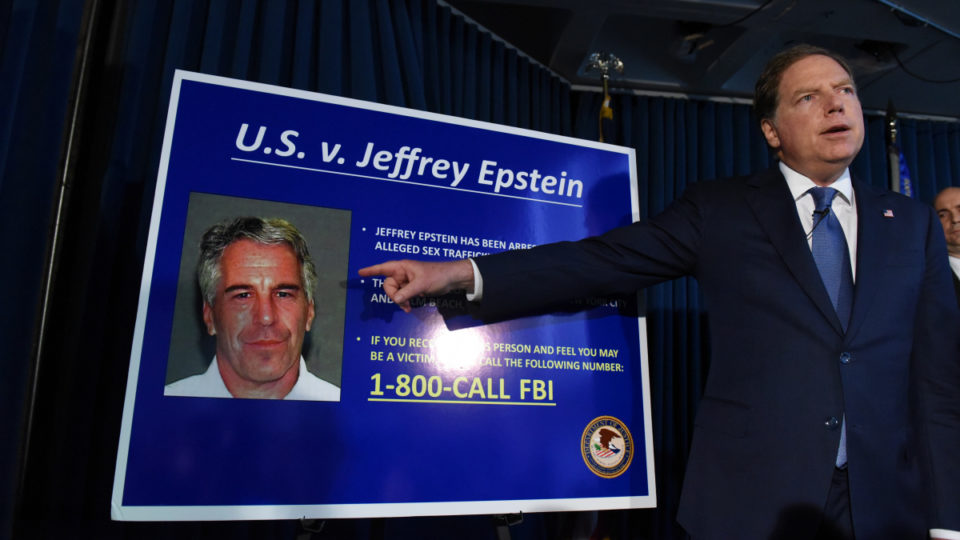 jeffrey epstein trafficking court