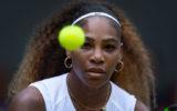 Serena WIlliams July 9 Wimbledon