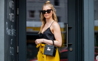 Kirstie Clements fashion