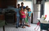 Many undocumented families risk being separated by the raids.