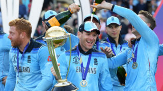 cricket world cup final