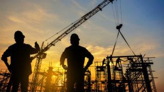 construction slump june 2019