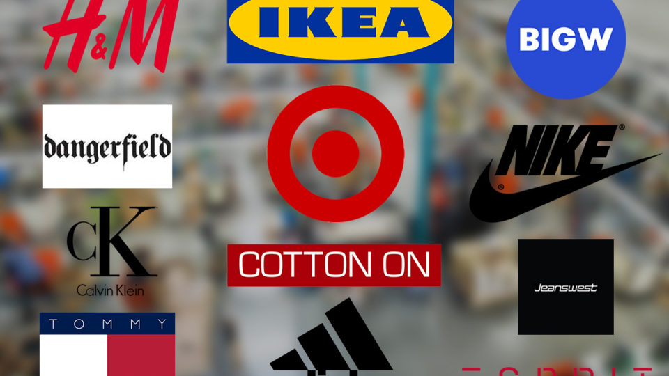 Brand Labor