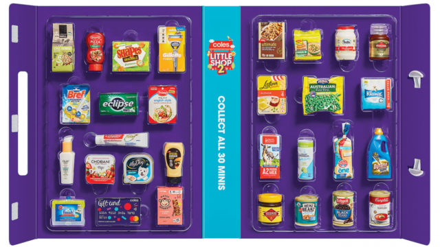 Collectables war: Coles' Little Shop 2 sparks boycott calls, Woolworths pins hopes on Lion King