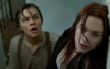 Leonardo DiCaprio Kate Winslet Titanic