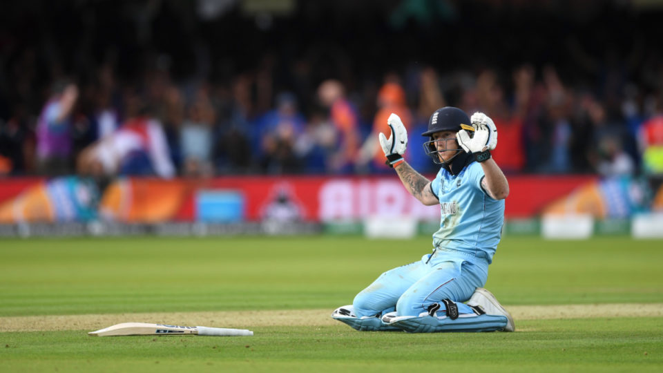 ben stokes runs world cup