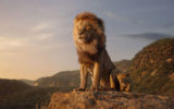 Mufasa Simba The Lion King