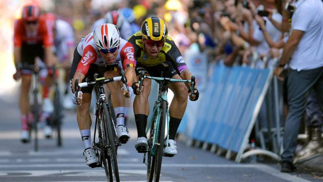 Tour de France 2019: Caleb Ewan wins first ever stage to make dream come true