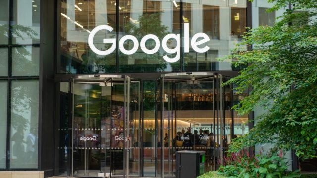 Lendlease lands $20 billion Google building deal