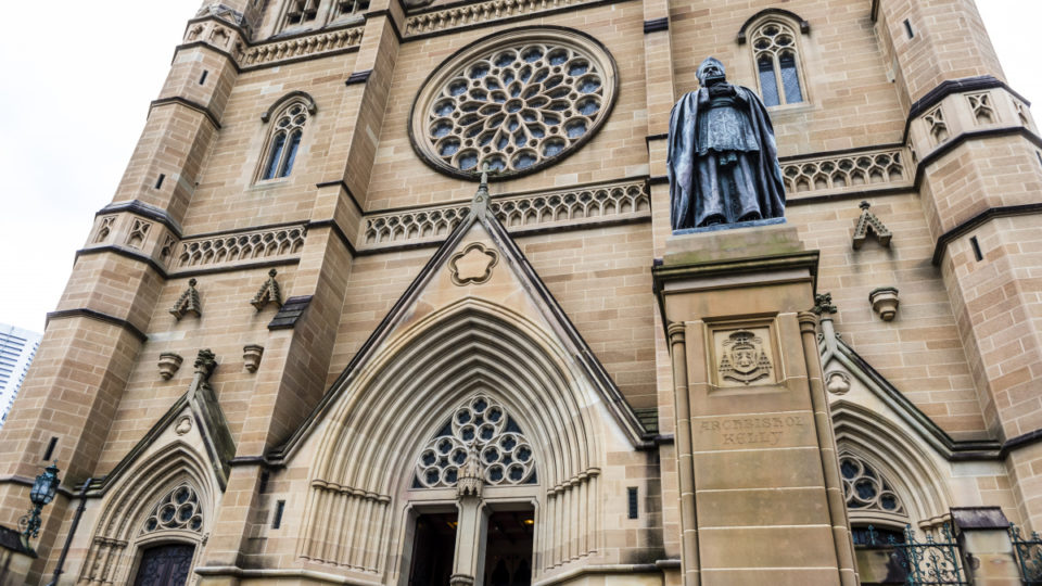 Australia's richest charities includes an advocacy group for Catholic education in Victoria.