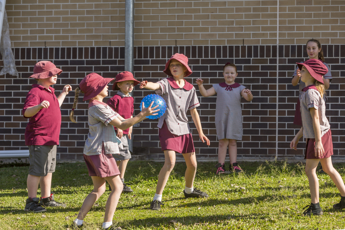 Catholic education in Victoria received a yearly average of $2 billion. Photo: Getty
