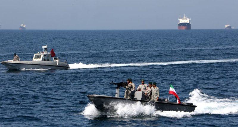 iran-gulf-tensions