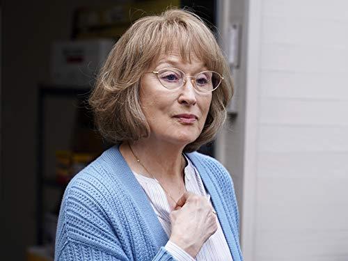 Meryl Streep Big Little Lies