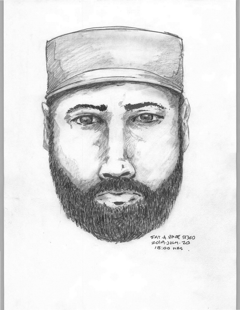 Canadian police confirm 'possible' serial killer link in