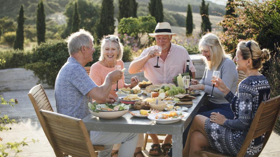 retirement income and the super guarantee
