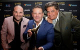 George Calombaris Gary Mehigan Matt Preston