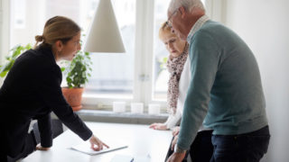 Pensioners' homes included in assets test
