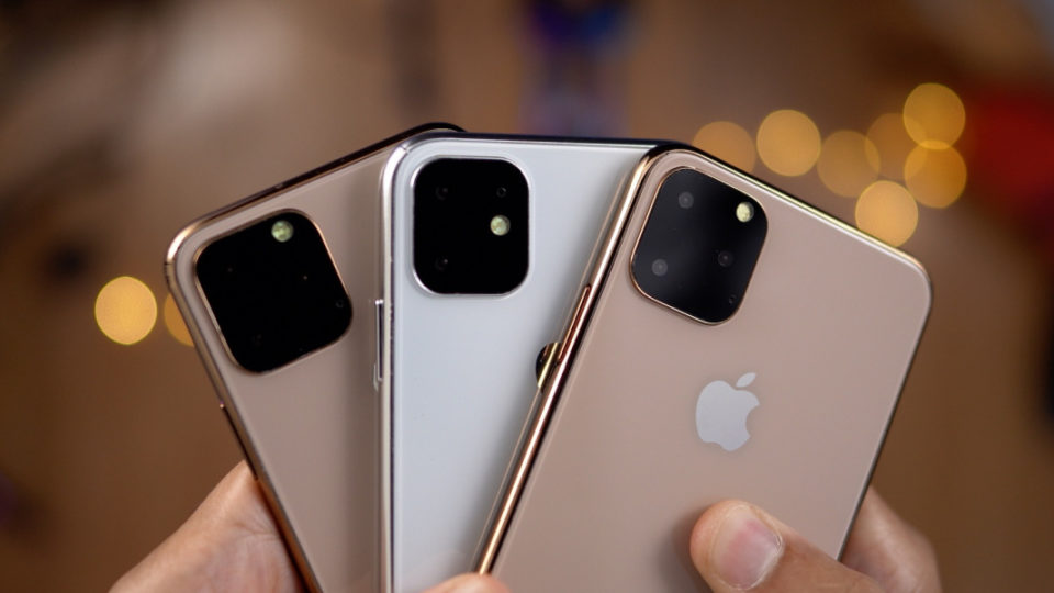 Apple Iphone 11 Rumours Backlash Over Ugly Triple Camera