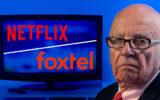 Foxtel Netflix