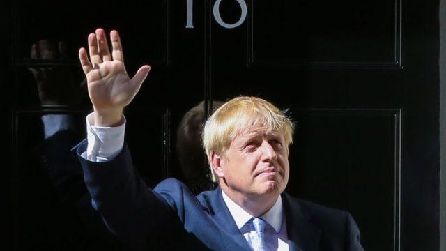 No-deal Brexit means food, fuel, drugs shortages