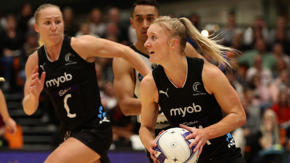 Silver Fern netballers receive big bonus for World Cup win