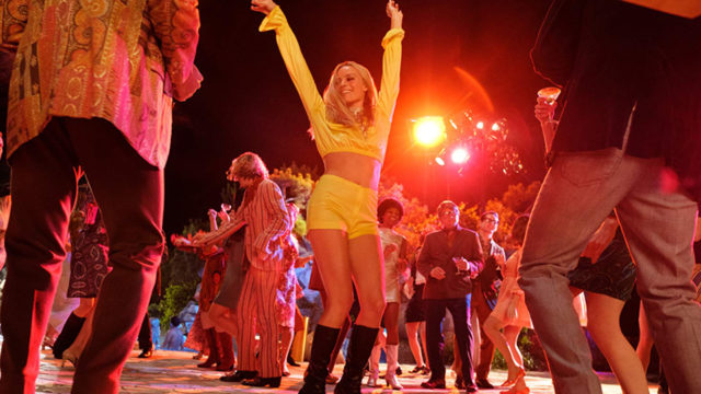 Once Upon a Time … in Hollywood: Tarantino's perfect day in a Hollywood long gone