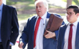 clive palmer trial talks