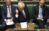 boris johnson brexit negotiations