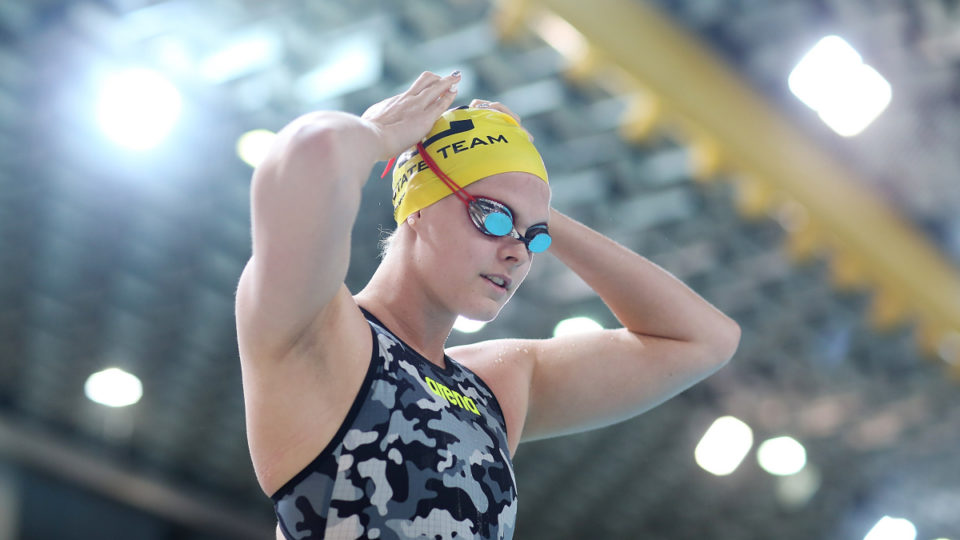 Swimming Australia defends Shayna Jack response after failed