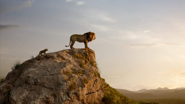 Disney makes a record profit, thanks to The Lion King and superheroes