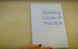 latest banking code