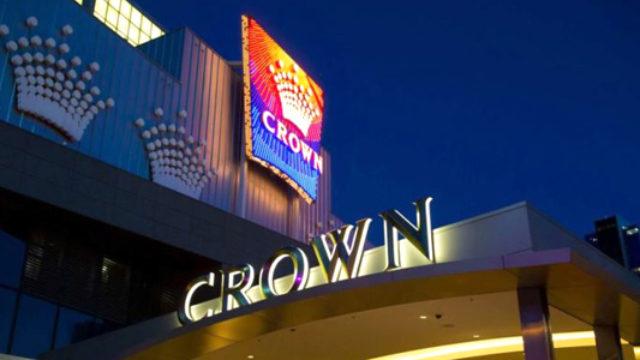 Crown Casino staff to strike in Melbourne