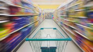 Supermarket changes