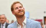 Prince Harry July 25